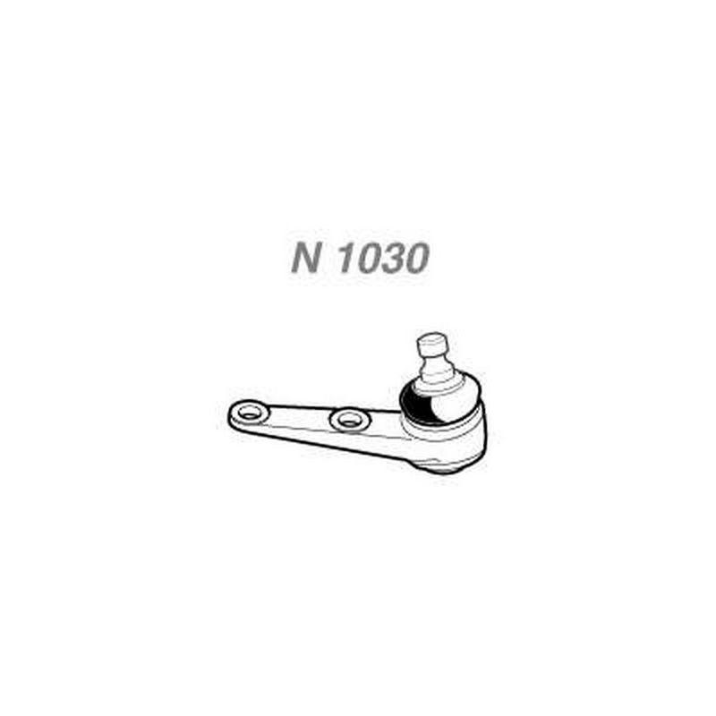 Pivo-De-Suspensao-Gol-G1-Saveiro-G1-Dianteiro-Inferior-Esquerdo-Nakata-N1030-DPS-35832-01
