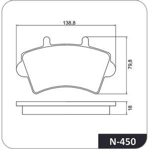 Pastilha-De-Freio-Master-Dianteira-Cobreq-N450-Sem-Alarme-Sistema-Bosch-Jogo-DPS-4200888-01