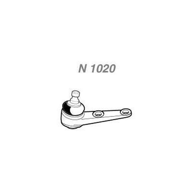 Pivo-De-Suspensao-Gol-G4-Parati-G4-Dianteiro-Inferior-Esquerdo-Ou-Direito-Nakata-N1020-DPS-42550-01