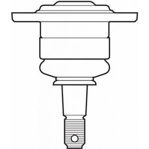 Pivo-De-Suspensao-S10-Blazer-Dianteiro-Superior-Esquerdo-Ou-Direito-Nakata-N3012-DPS-43500-01