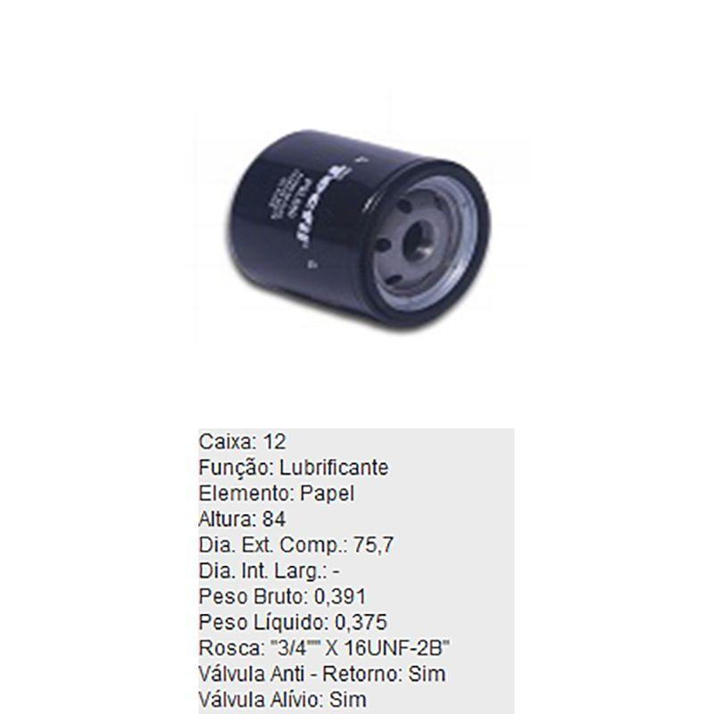 Filtro-De-Oleo-Tecfil-Psl560-Vw-Fox-Gol-Golf-Polo-Spacefox-DPS-45659-01