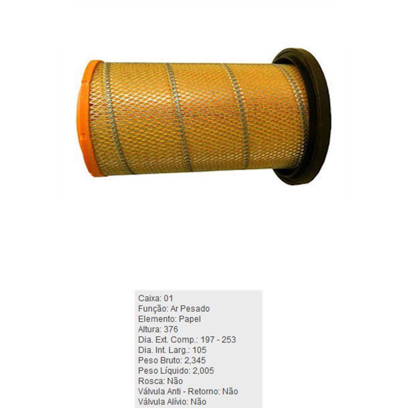 Filtro-De-Ar-Motor-Ap2032-Tecfil-DPS-45733-01