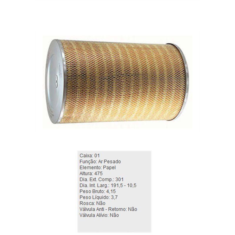 Filtro-De-Ar-Do-Motor-Iveco-Eurotech-Tecfil-Ap9835-DPS-45758-01
