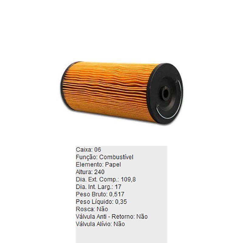 Filtro-De-Combustivel-Tecfil-Pd202-DPS-45811-01