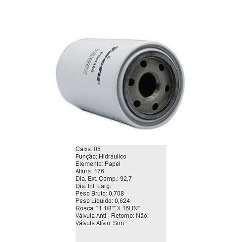 Filtro-Oleo-Hidraulico-Psh486-Tecfil-DPS-45833-01