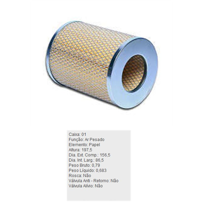Filtro-De-Ar-Do-Motor-Toyota-Hilux-Tecfil-Ap1008-DPS-45868-01