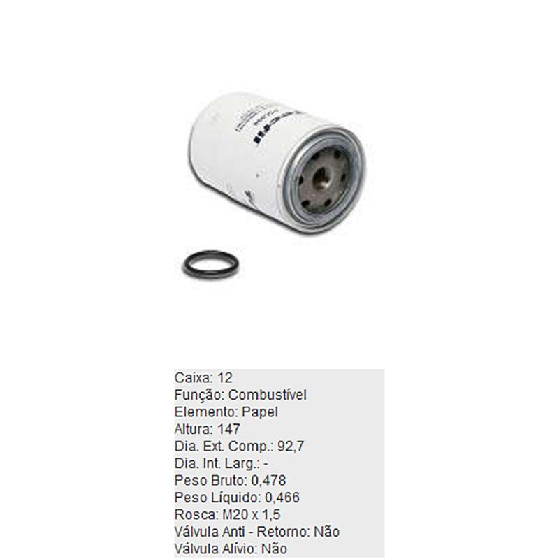 Filtro-De-Combustivel-Kia-Sportage-Mitsubishi-L200-Pajero-Tecfil-Psc998-DPS-45875-01