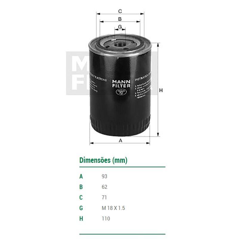 Filtro-De-Oleo-Mann-W923-Gm-Omega-Suprema-Silverado-DPS-49497-01
