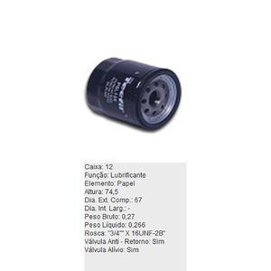 Filtro-De-Oleo-Tecfil-Psl134-Toyota-Corolla-Rav4-DPS-53911-01