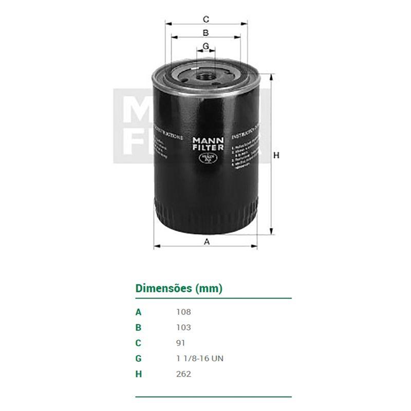 Filtro-De-Oleo-Mann-W1110218-Scania-Sa©Rie-4-G-P-R-T-DPS-54726-01