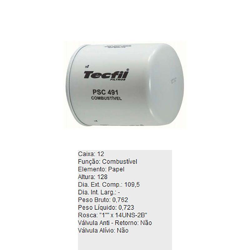 Filtro-De-Combustivel-Vw-Caminhao-Tecfil-Psc491-DPS-58054-01