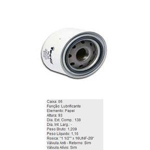Filtro-De-Oleo-Tecfil-Psl340-Nissan-Frontier-Xterra-Troller-DPS-59714-01