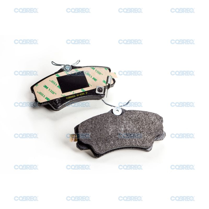 Pastilha-De-Freio-Civic-Dianteira-Cobreq-N835-Com-Alarme-Sistema-Trw-Jogo-DPS-60161-01