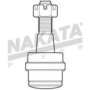 Pivo-De-Suspensao-F4000-Dianteiro-Superior-Esquerdo-Ou-Direito-Nakata-N99067-DPS-6395376-01