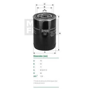 Filtro-De-Oleo-Mann-W7013-Gm-Camaro-Captiva-DPS-7500777-01