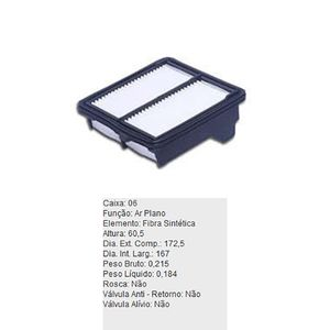 Filtro-De-Ar-Do-Motor-Honda-City-Fit-Tecfil-Arl1035-DPS-7500882-01