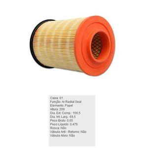 Filtro-De-Ar-Do-Motor-Ford-Focus-Tecfil-Ars5196-DPS-7500904-01