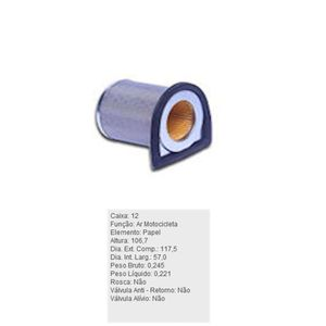 Filtro-De-Ar-Do-Motor-Cbx-Tecfil-Arm4441-DPS-7501943-01
