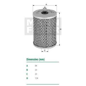 Filtro-De-Oleo-Mann-H9324-Mercedes-Benz-1014-1214-710-914-L1114-DPS-7507046-01