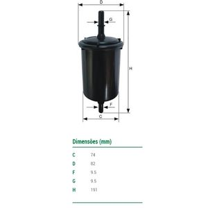 Filtro-De-Combustivel-Civic-Mann-Filter-Wk7306-DPS-7510641-01