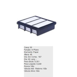 Filtro-De-Ar-Do-Motor-Cerato-I30-Tecfil-Arl2334-DPS-7514107-01