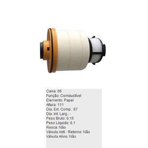 Filtro-Combustivel-Pc953-Tecfil-DPS-7518161-01