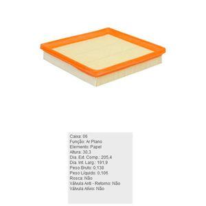 Filtro-De-Ar-Do-Motor-Fox-Gol-G6-Saveiro-G6-Tecfil-Arl6080-DPS-7518803-01