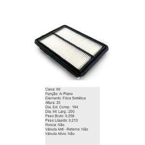Filtro-De-Ar-Motor-Arl1659-Tecfil-DPS-7530854-01