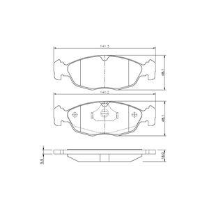 Pastilha-De-Freio-Agile-Dianteira-Bosch-Bb42-Sem-Alarme-Sistema-Ate-Teves-Jogo-DPS-78099-01