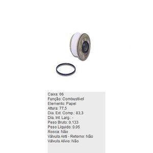 Filtro-De-Combustivel-Toyota-Hilux-Mitsubishi-L200-Tecfil-Pc949-DPS-90849-01