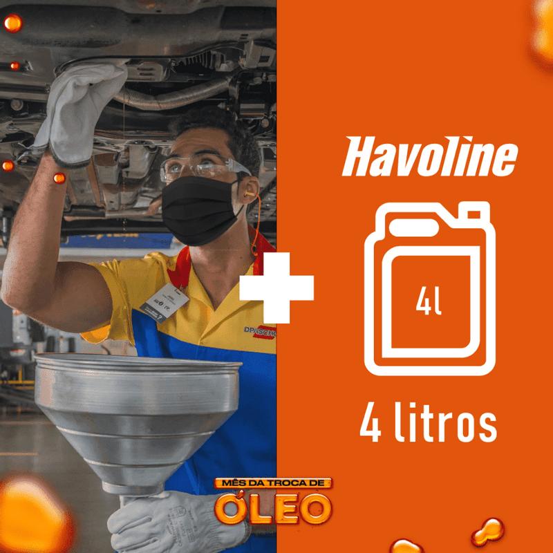 Kit-Troca-De-Oleo-Honda-Civic-City-Fit-Hrv-4-Litros-De-Oleo-0W20-Servico-De-Troca