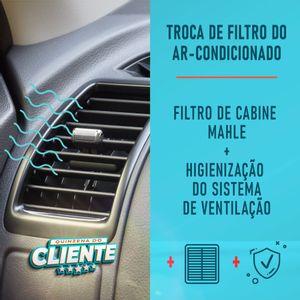 Kit-Higienizacao-Ar-Condicionado-Fiat-Uno-Filtro-Cabine-La0633-Mahle-Higienizacao-Ventilacao-Servico-De-Troca